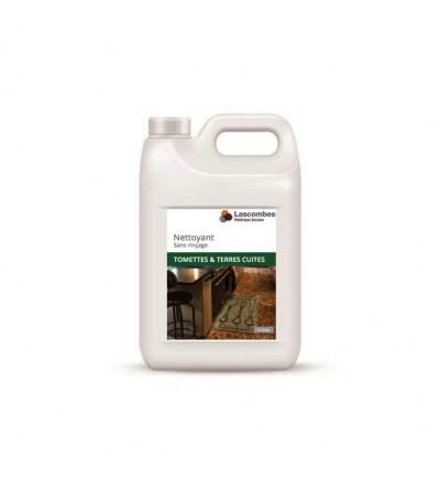 Nettoyant liquide, Savon entretien courant. Bidon de 5 litres