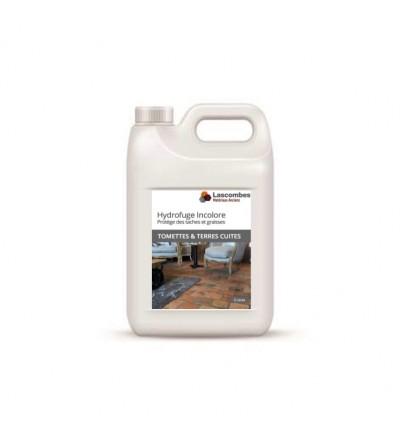 Hydrofuge bouche pore mat pour matériaux anciens poreux. Bidon de 5 litres