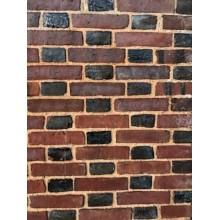 Briques - Briquettes